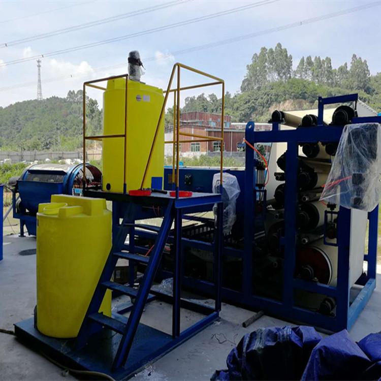 污泥脱水设备供应